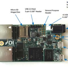 SG-1000-board