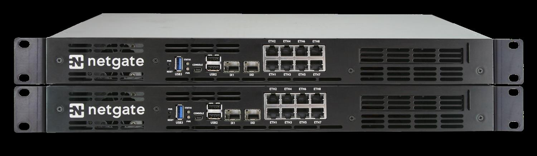 XG-7100 1U High Availability