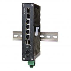 VT AIR 300 SHDSL VDSL LTE Industrial Router Hutschiene