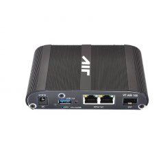 VT AIR 100 Linux Firewall Front