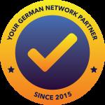 Voleatech Your German Network Partner since 2015
